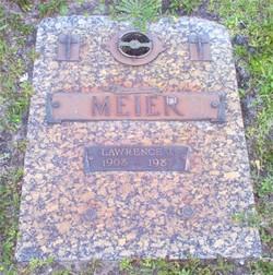 Lawrence Joseph Meier