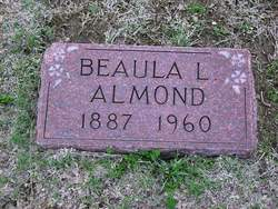 Beaula L. Almond