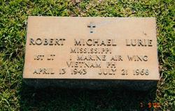 Robert Michael Lurie