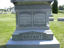Lydia Anna <i>Eckhart</i> Bryant