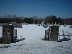 Saint Georges Catholic Cemetery