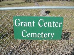 Grant Center Cemetery