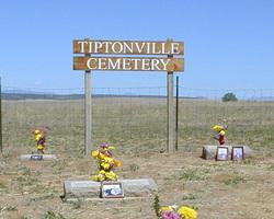 Tiptonville Cemetery