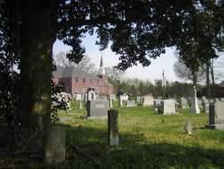 Centenary Methodist Church Cemetery