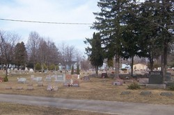 Lexington Municipal Cemetery