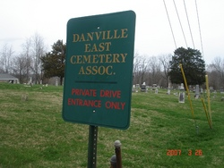 Danville East Cemetery