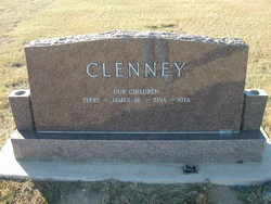James Eugene Clenney