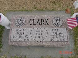 Donald Mark Clark