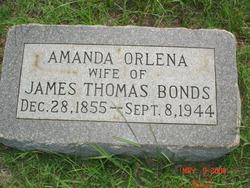 Amanda Orlena Bonds