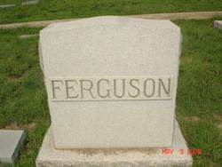 Orlena <i>Vann</i> Ferguson