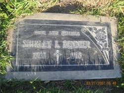 Shirley LaVon <i>Harris</i> Bennier