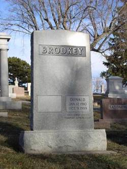 Donald Brodkey