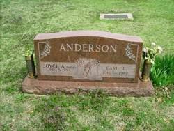 Earl Lee Anderson