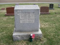 Daniel Webster Solomon