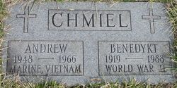 Andrew Chmiel