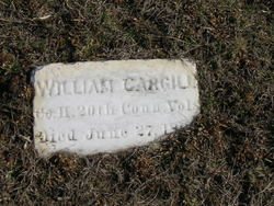 William Cargill