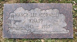 Nancy Lee <i>Cornell</i> Knapp