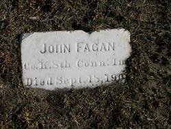 John Fagan