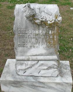 Delia Abraham