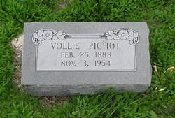 Vollie Pichot