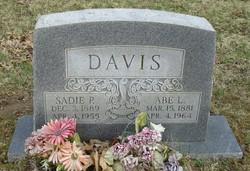 Abe L. Davis