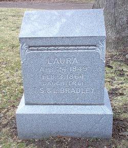 Laura Moss Bradley