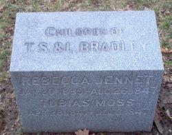 Rebecca Jennet Bradley
