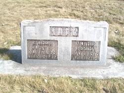 John Wesley Ader