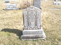 Mary E. Ader