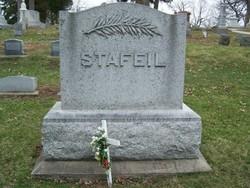 Mother Stafeil