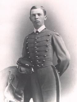 George Patrick Ahern