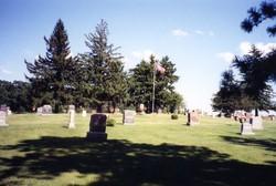 North Isanti Baptist Cemetery