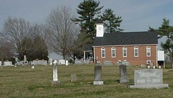 Hunting Creek Friends Church Cemetery