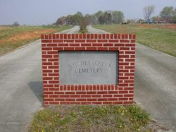 Notchey Creek Cemetery