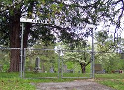 Chambers-Day Cemetery