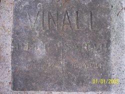 Henry Vinall