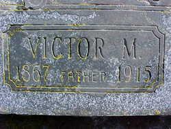 Victor M Harpst