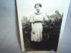 Esther <i>Kennedy</i> Flinn