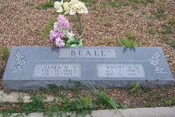 Robert A Beale