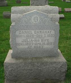 Daniel Danahay