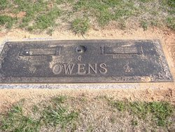 Mildred Jo <i>Roberts</i> Owens