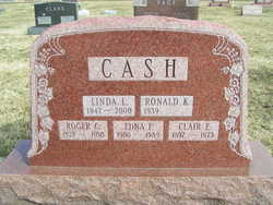 Clair E. Cash