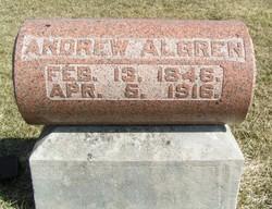 Andrew Algren