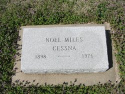 Noel Miles Cessna