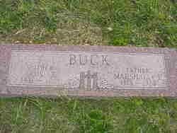 Marshall Thomas Red Buck, Sr