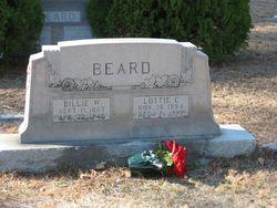 Lottie <i>Clayton</i> Beard