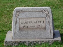 Emma Laura <i>Foster</i> Atwell