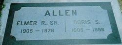 Elmer Rice Allen