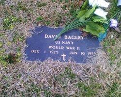 David Bagley