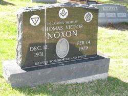 Thomas Victor Noxon